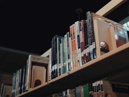 Libro en papel: el libro amigo más vigente que nunca