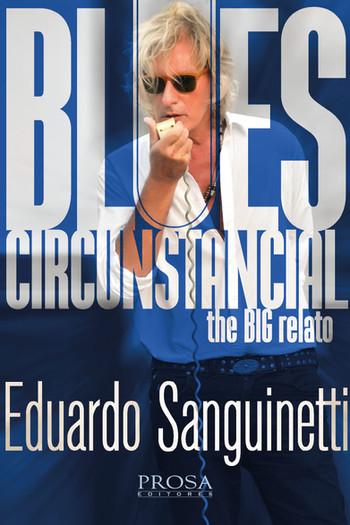 Blues circunstancial - Eduardo Sanguinetti