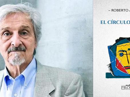 Nuevo libro: Roberto Alifano presenta El Círculo Disperso