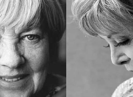 Isabel Allende y María Elena Walsh: confesiones de dos mujeres de letras