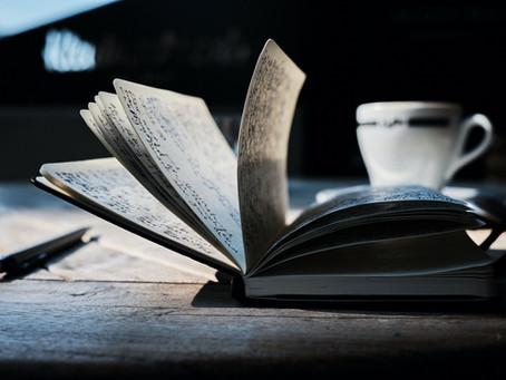 Al pie de la letra - La sanación de escribir y publicar