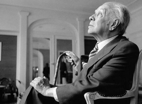Día del lector en Argentina: 10 frases para celebrar a Borges