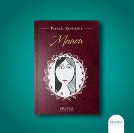 Manón - Paula Benavente