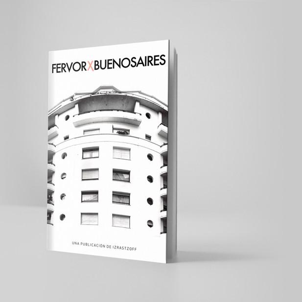 FERVOR X BUENOS AIRES