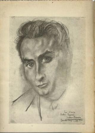 Antonio Requeni por Antonio Berni