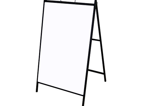 Metal Sandwich Board Frame