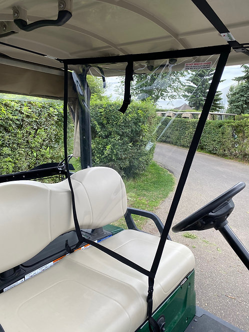 GolfSafely - Premium Dividers