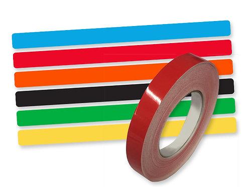 Floor Stripes - Set of 10x