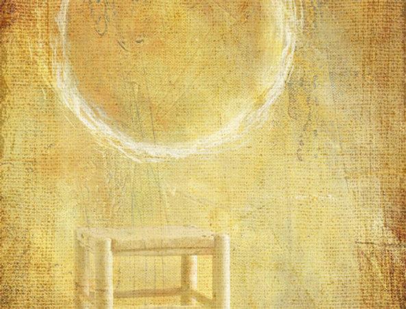 הנפש של הדומם - תמונה של אורית מרטין