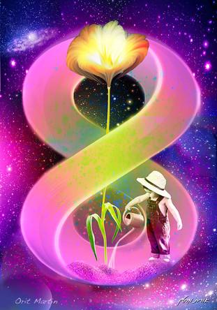 Flower of Infinite