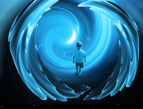 רחם רוחני - תמונה של אורית מרטין
