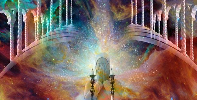 אור השבת - תמונה של אורית מרטין