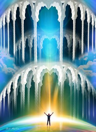 The Sanctuary of Heaven