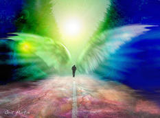 המלאך השומר