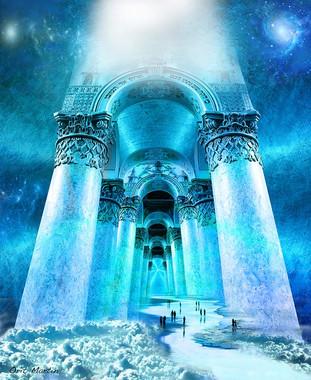 A path through the Heavens