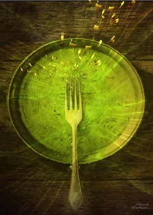 סעודה רוחנית