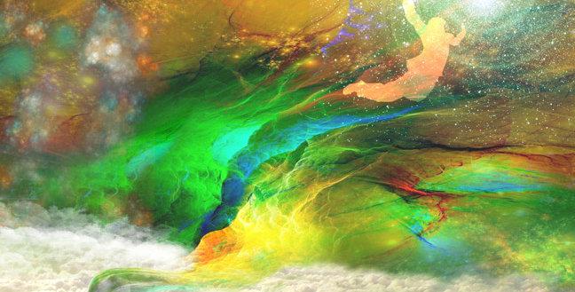 מחשבה חופשית - תמונה של אורית מרטין