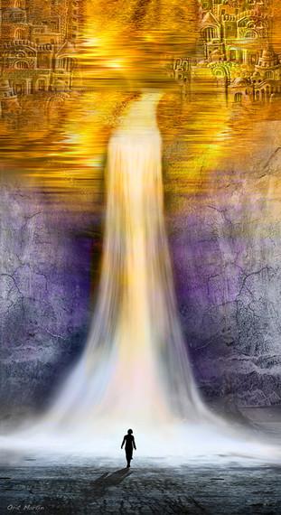 Grace of the Heavenly Light
