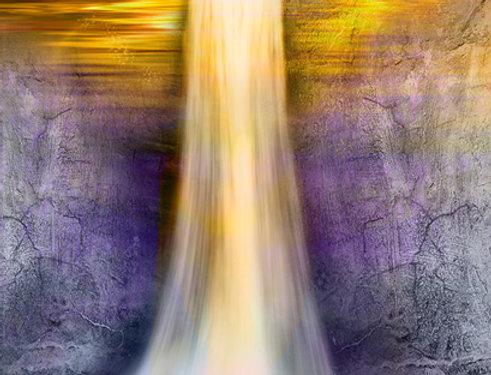 נועם האור העליון - תמונה של אורית מרטין