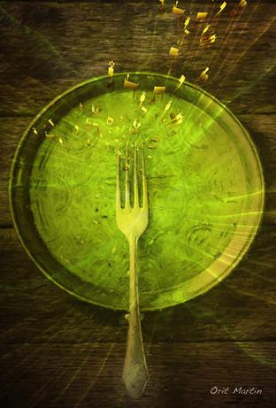 Spiritual Feast