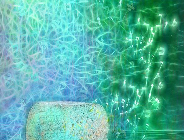 המוציא לחם מן הארץ - תמונה של אורית מרטין