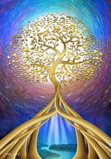עץ החיים 2