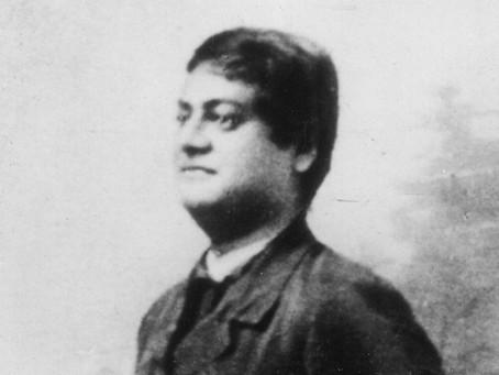 Vivekananda in Quandaries: A Late Nineteenth Century Titan's Struggle with Ideas