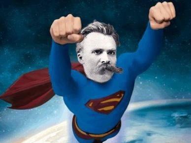 On The Nietzschean Artist and Affirmation