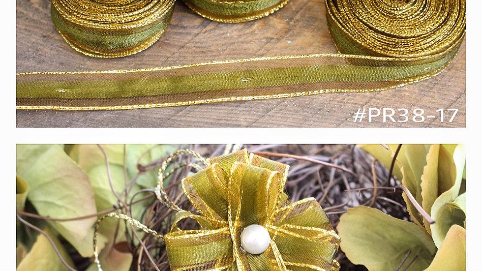 Pull Ribbon Vintage #PR38