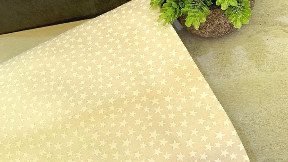 Cotton Fabric Mini Stars