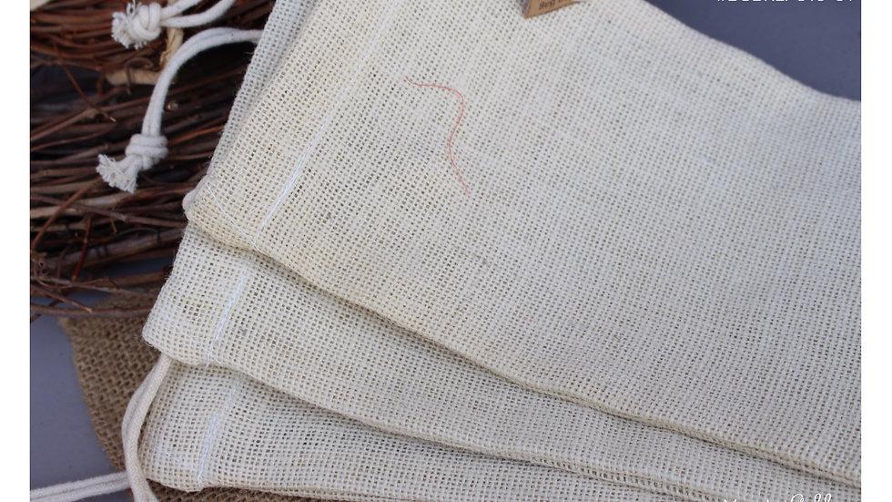Burlap Bags #BGBRLP610