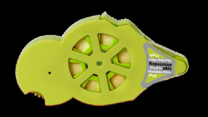 GlueGlider PRO+™ Repositionable Cartridge