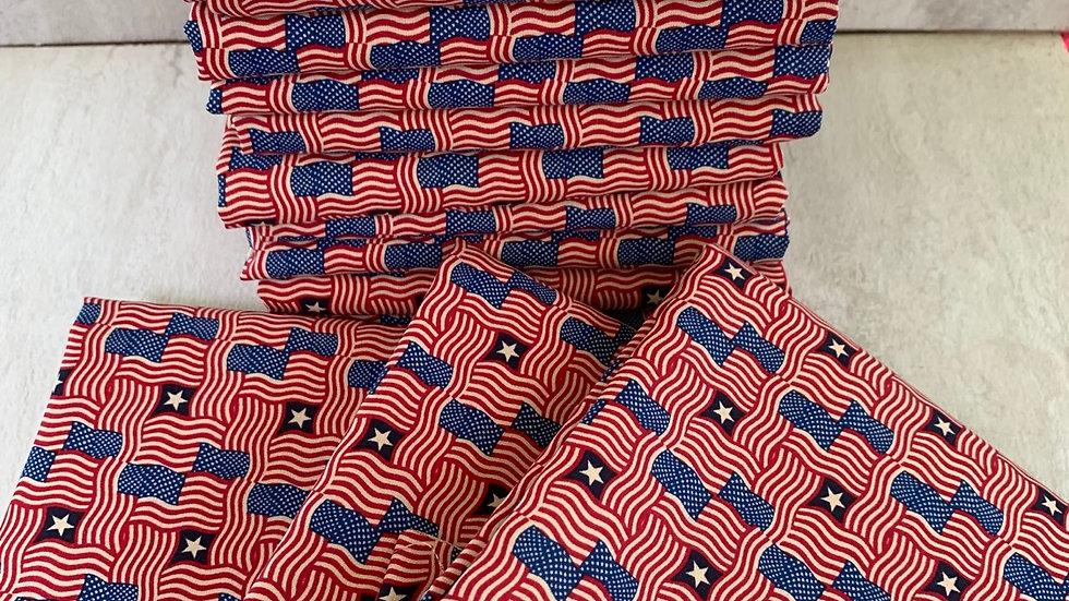 Patriotic Cotton 100%