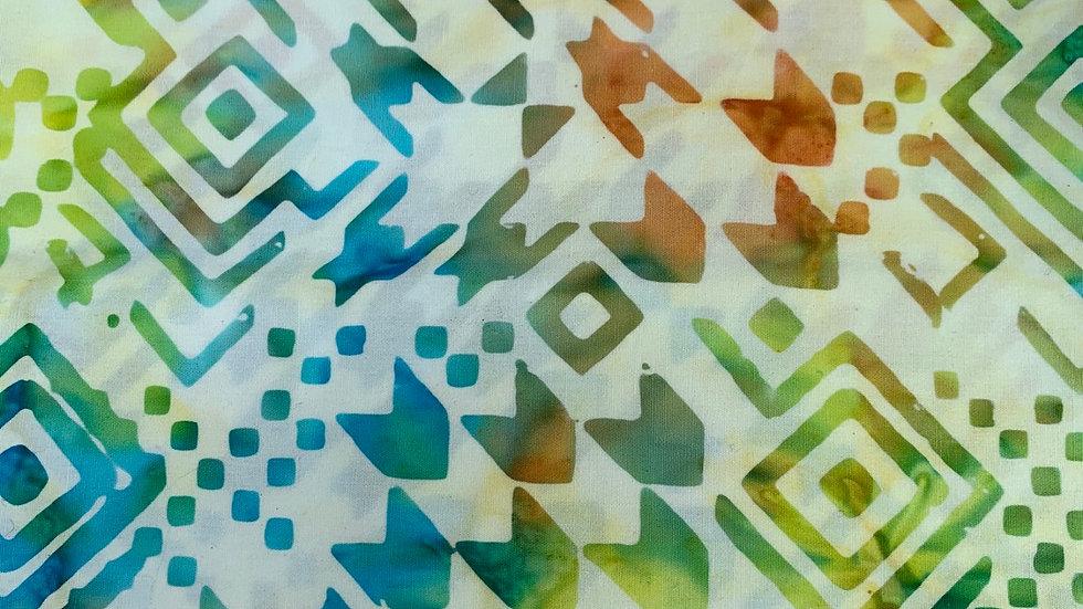Batik Fabric-5522