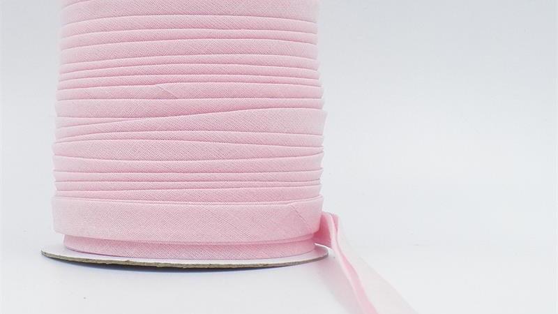 Cotton Double Fold Bias