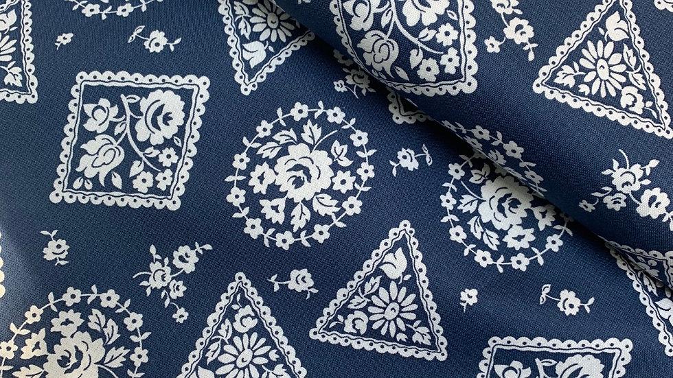 Majestic Cotton Fabric