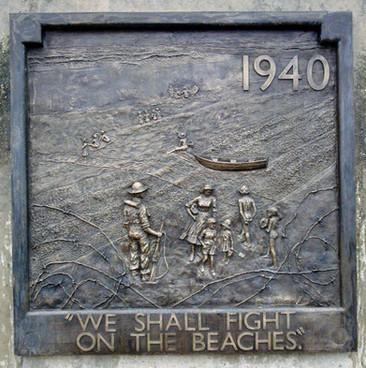 1940's Beach - Sheringham