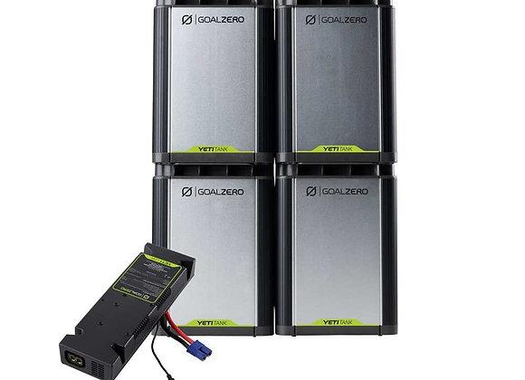 Set S7 Speichererweiterung 4.8 kWh