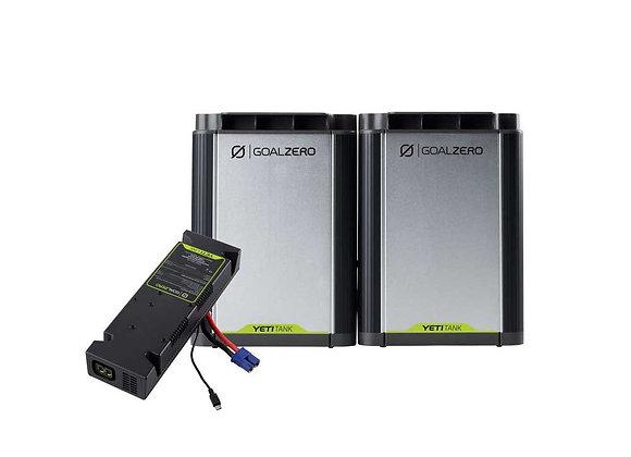 Set S6 Speichererweiterung 2.4 kWh
