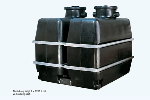 Kellertank 1700L