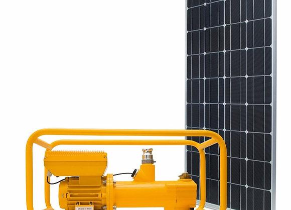 Solarwasserpumpe Alectron