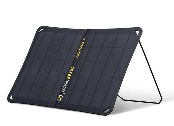 Goal Zero Nomad 10 Solarmodul