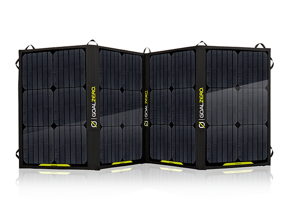 Goal Zero Nomad 100 Solarmodul
