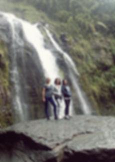 Taxopamba Cascade
