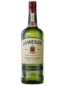 mejor whisky irlandés