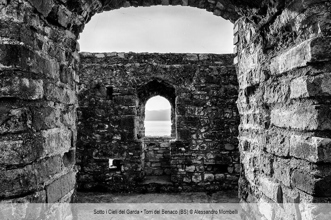 Sotto i Cieli del Garda • Torri del Benaco (BS)