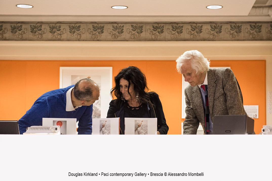 Douglas Kirkland • Paci contemporary Gallery • Brescia