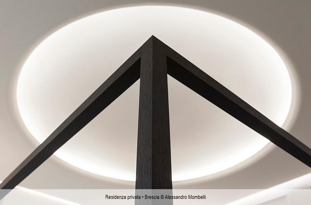 Residenza privata • Brescia