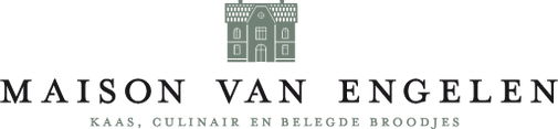 Logo maison van engelen