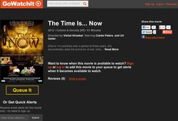 Go watch it
